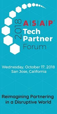2018 ASAP Tech Partner Forum